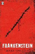 Cover-Bild zu Frankenstein (eBook) von Shelley, Mary