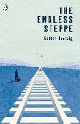 Cover-Bild zu The Endless Steppe von Hautzig, Esther