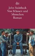 Cover-Bild zu Von Mäusen und Menschen von Steinbeck, John