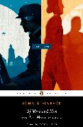 Cover-Bild zu Of Mice and Men and The Moon Is Down (eBook) von Steinbeck, John