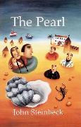 Cover-Bild zu The Pearl von Steinbeck, John