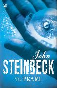 Cover-Bild zu The Pearl (eBook) von Steinbeck, John