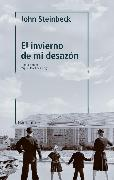 Cover-Bild zu El invierno de mi desazón (eBook) von Steinbeck, John