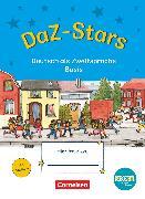 Cover-Bild zu DaZ-Stars, BOOKii-Ausgabe, Deutsch als Zweitsprache - Basis, Übungsheft, Mit Lösungen von Duscher, Sandra