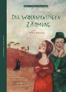 Cover-Bild zu Der Widerspenstigen Zähmung von Kindermann, Barbara