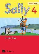 Cover-Bild zu Sally, Englisch ab Klasse 3 - Allgemeine Ausgabe 2014, 4. Schuljahr, Pupil's Book von Bredenbröcker, Martina