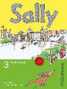 Cover-Bild zu Sally, Englisch ab Klasse 1 - Ausgabe E für Nordrhein-Westfalen 2008, 3. Schuljahr, Pupil's Book von Bredenbröcker, Martina