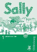 Cover-Bild zu Sally, Englisch ab Klasse 1 - Ausgabe D für alle Bundesländer außer Nordrhein-Westfalen - 2008, 1. Schuljahr, Lehrermaterialien mit CDs von Brune, Jasmin