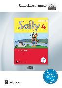 Cover-Bild zu Sally, Englisch ab Klasse 3 - Allgemeine Ausgabe 2014, 4. Schuljahr, Unterrichtsmanager, Vollversion auf DVD-ROM von Bredenbröcker, Martina