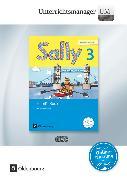 Cover-Bild zu Sally, Englisch ab Klasse 3 - Ausgabe Bayern (Neubearbeitung), 3. Jahrgangsstufe, Unterrichtsmanager, Vollversion auf DVD-ROM von Bredenbröcker, Martina