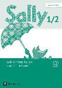 Cover-Bild zu Sally, Englisch ab Klasse 1 - Ausgabe Nordrhein-Westfalen (Neubearbeitung), 1./2. Schuljahr, Lehrermaterialien mit 2 Audio-CDs und CD-ROM von Brune, Jasmin