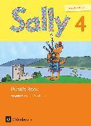 Cover-Bild zu Sally, Englisch ab Klasse 1 - Ausgabe Nordrhein-Westfalen (Neubearbeitung), 4. Schuljahr, Pupil's Book von Bredenbröcker, Martina