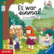 Cover-Bild zu Es war einmal ... Meine Märchen (Audio Download) von Grimm, Sandra