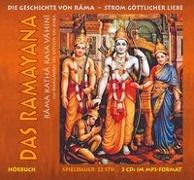Cover-Bild zu Das Ramayana von Sathya Sai Baba