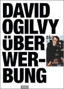 Cover-Bild zu David Ogilvy über Werbung