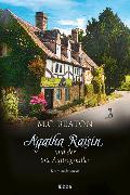 Cover-Bild zu Agatha Raisin und der tote Auftragskiller von Beaton, M. C.