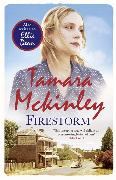 Cover-Bild zu Firestorm von McKinley, Tamara