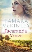 Cover-Bild zu Jacaranda Vines (eBook) von McKinley, Tamara