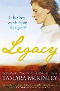 Cover-Bild zu Legacy (eBook) von Mckinley, Tamara