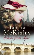 Cover-Bild zu Echoes from Afar von McKinley, Tamara