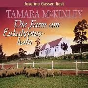 Cover-Bild zu Die Farm am Eukalyptushain (Audio Download) von McKinley, Tamara