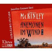 Cover-Bild zu Anemonen im Wind (Audio Download) von McKinley, Tamara