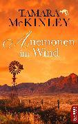 Cover-Bild zu Anemonen im Wind (eBook) von McKinley, Tamara