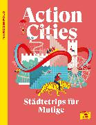 Cover-Bild zu MARCO POLO Action Cities von Bey, Jens