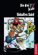 Cover-Bild zu Die drei ??? Kids. Eiskaltes Spiel (drei Fragezeichen Kids) (eBook) von Pfeiffer, Boris