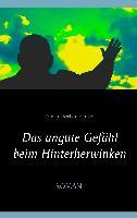 Cover-Bild zu Das ungute Gefühl beim Hinterherwinken von Iserhot-Hanke, Stefan