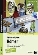 Cover-Bild zu Lernstationen: Römer (eBook) von Hauck, Kathrin