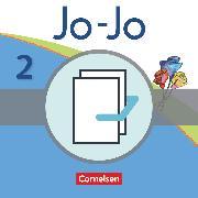 Cover-Bild zu Jo-Jo Sprachbuch, Allgemeine Ausgabe 2011, 1.-4. Schuljahr, Stempel Rechtschreibstrategien, 4 Stempel mit den FRESCH-Symbolen