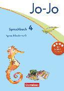 Cover-Bild zu Jo-Jo Sprachbuch, Allgemeine Ausgabe 2011, 4. Schuljahr, Sprachförderheft von Budke, Monika