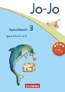 Cover-Bild zu Jo-Jo Sprachbuch, Allgemeine Ausgabe 2011, 3. Schuljahr, Sprachförderheft von Budke, Monika