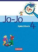 Cover-Bild zu Jo-Jo Sprachbuch, Allgemeine Ausgabe 2004, 4. Schuljahr, Schülerbuch von Brunold, Frido