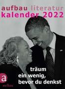 Cover-Bild zu Böhm, Thomas (Hrsg.): Aufbau Literatur Kalender 2022