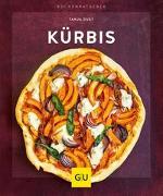 Cover-Bild zu Kürbis von Dusy, Tanja