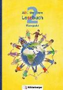 Cover-Bild zu ABC der Tiere 2 - Lesebuch Kompakt von Kuhn, Klaus