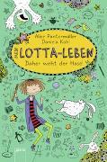 Cover-Bild zu Mein Lotta-Leben. Daher weht der Hase! von Pantermüller, Alice