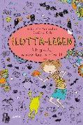 Cover-Bild zu Mein Lotta-Leben. Ich glaub, meine Kröte pfeift von Pantermüller, Alice