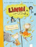 Cover-Bild zu Linni von Links (4). Die Heldin der Bananentorte von Pantermüller, Alice