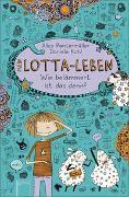 Cover-Bild zu Mein Lotta-Leben - Wie belämmert ist das denn? von Pantermüller, Alice