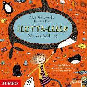 Cover-Bild zu Mein Lotta-Leben. Wer den Wal hat (Audio Download) von Pantermüller, Alice