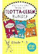Cover-Bild zu Mein Lotta-Leben Bundle. Bände 1-3 (eBook) von Pantermüller, Alice