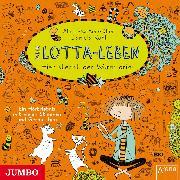 Cover-Bild zu Mein Lotta-Leben. Hier steckt der Wurm drin! (Audio Download) von Pantermüller, Alice