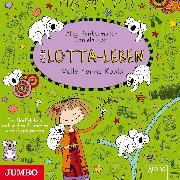 Cover-Bild zu Mein Lotta-Leben. Volle Kanne Koala (Audio Download) von Pantermüller, Alice
