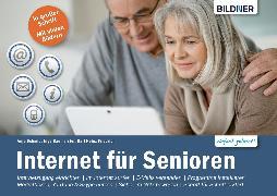 Cover-Bild zu Internet für Senioren: Ohne Vorkenntnisse. Leicht verständlich. Für Windows 10 (eBook) von Baumeister, Inge