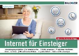 Cover-Bild zu Internet für Einsteiger (eBook) von Baumeister, Inge