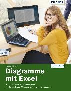 Cover-Bild zu Diagramme mit Excel (eBook) von Baumeister, Inge