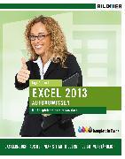 Cover-Bild zu Excel 2013 Aufbauwissen (eBook) von Baumeister, Inge